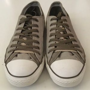CONVERSE 10.5 DOUBLE LACE SHOES